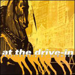 Obrazek pozycja 21. At The Drive-in - Relationship Of Command (2000)