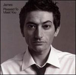Obrazek pozycja 25. James - Pleased To Meet You (2001)