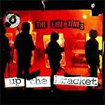 Obrazek pozycja 27. The Libertines - Up The Bracket (2002)