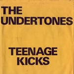 Obrazek pozycja The Undertones – Teenage Kicks (Good Vibrations, 1978)