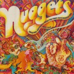 Obrazek pozycja Nuggets: Original Artyfacts From /The First Psychedelic Era 1965-1968 (Rhino, 1972)