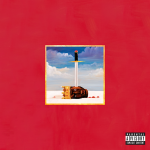 Obrazek pozycja 28. Kanye West – My Beautiful Dark Twisted Fantasy