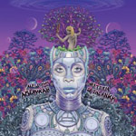 Obrazek pozycja 5. Erykah Badu – New Amerykah Part Two: Return Of The Ankh